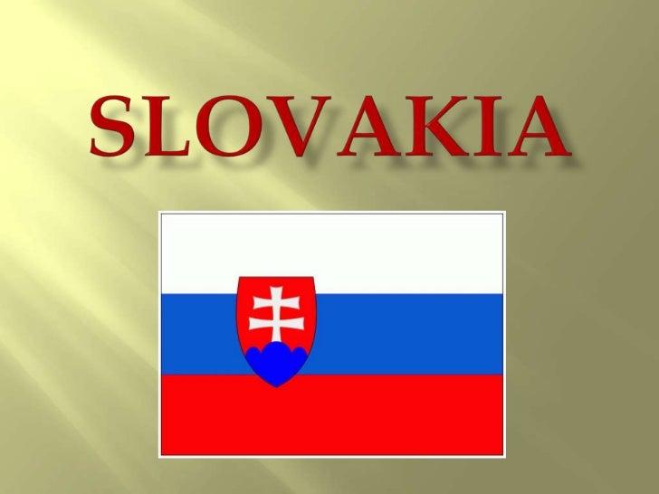 Slovakia<br />