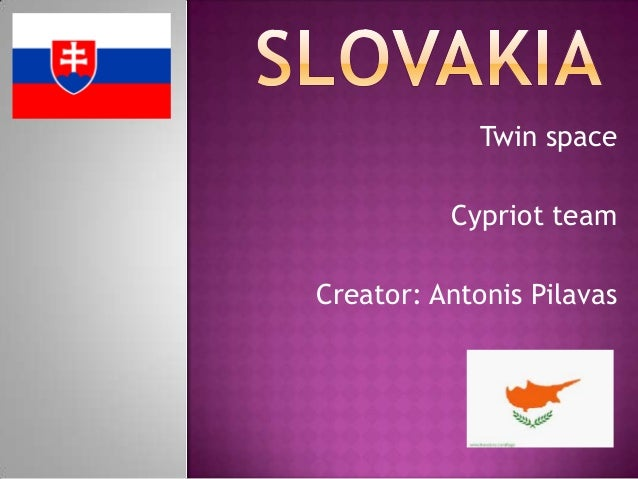Twin space          Cypriot teamCreator: Antonis Pilavas