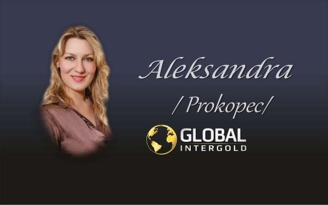Aleksandra / Prokopec/