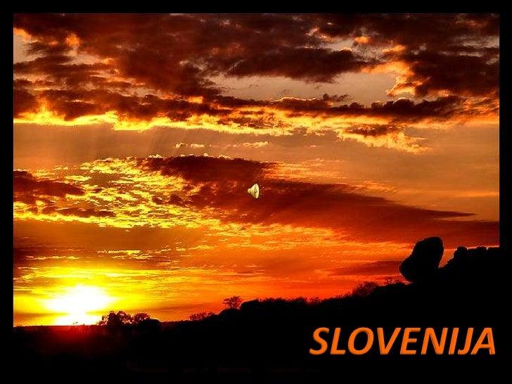 SLOVENIJA<br />