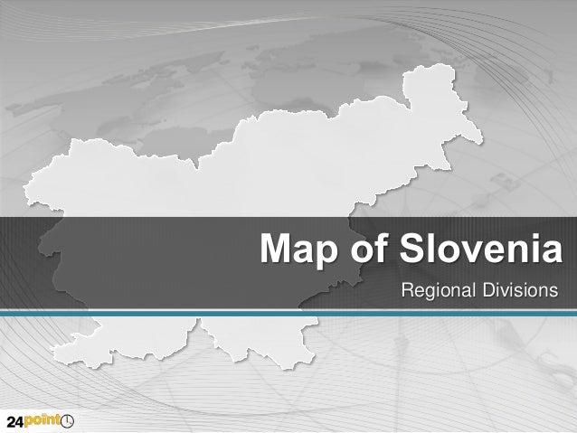 Regional Divisions