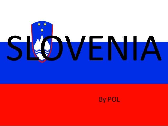 SLOVENIA By POL