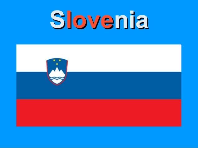 SSloveloveniania