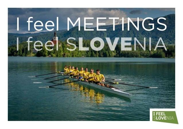 I feel sLOVEnia I feel meetings