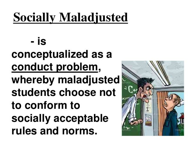 emotionally disturbed students An introduction to emotional disturbance and some strategies to use in the classroom with these students.