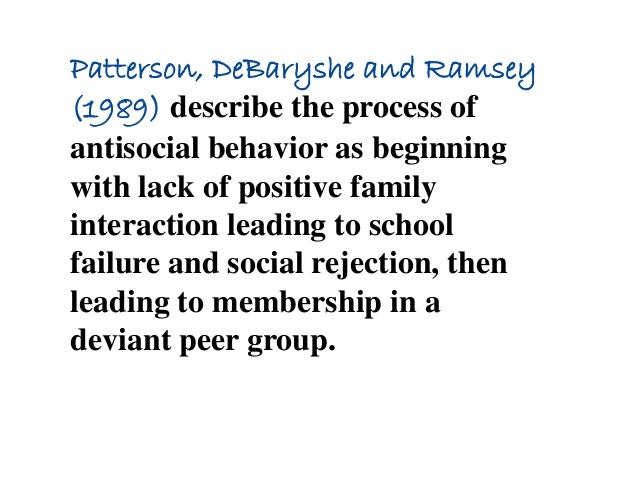 """Emotionally Disturbed Socially Maladjusted INTENTIONALITY """"Don't get it"""" Gets it but chooses to violate Misses school due ..."""