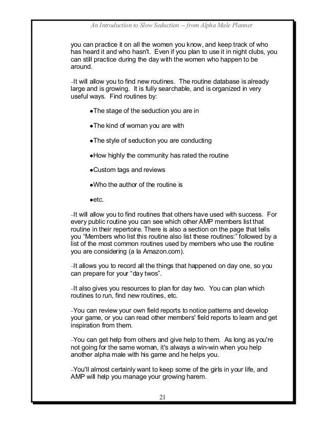 Slow seduction pdf ebook download free 22 fandeluxe PDF