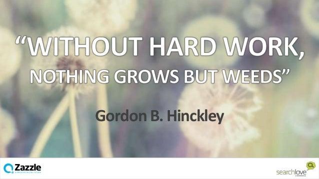 Gordon B. Hinckley v