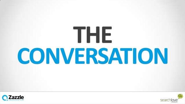 THE CONVERSATION v