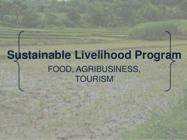 Mahalin, Pagkaing Atin seeding prosperity among our partner communities
