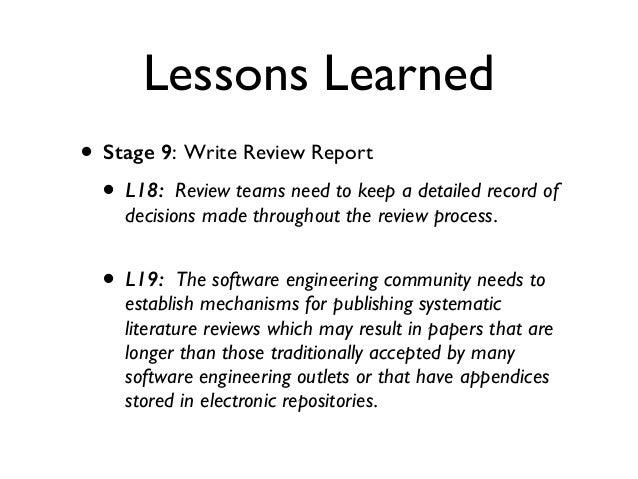 Write literature review essay mla