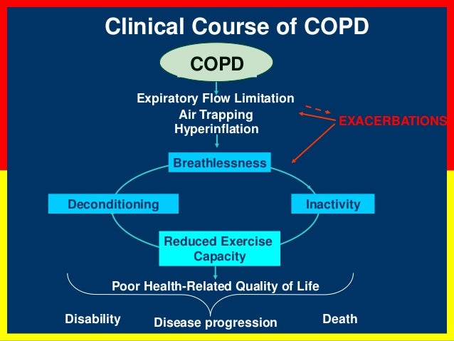 what is end stage lung disease