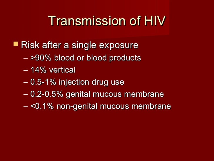 infectious disease hiv By diagnosing and treating infectious diseases early and coordinating a local and regional response with public health authorities when necessary, the infectious disease section at nassau university medical center is helping keep our communities safe from harm hiv/aids nuhealth is also a leader in the diagnosis and treatment of hiv and aids.
