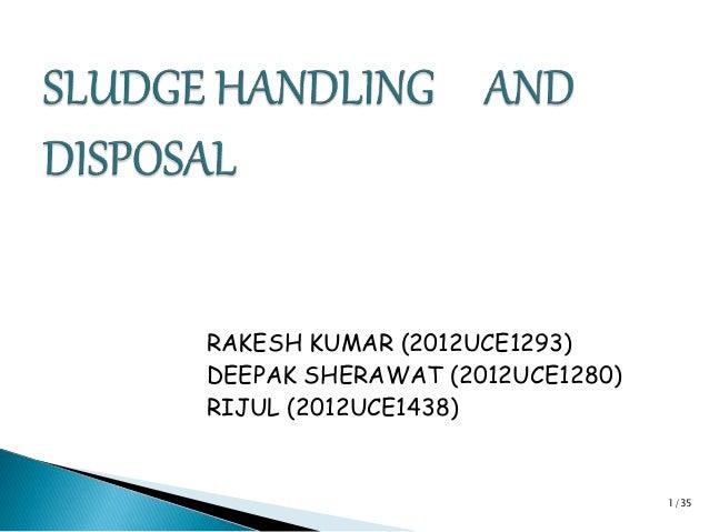 RAKESH KUMAR (2012UCE1293)  DEEPAK SHERAWAT (2012UCE1280)  RIJUL (2012UCE1438)  1/35