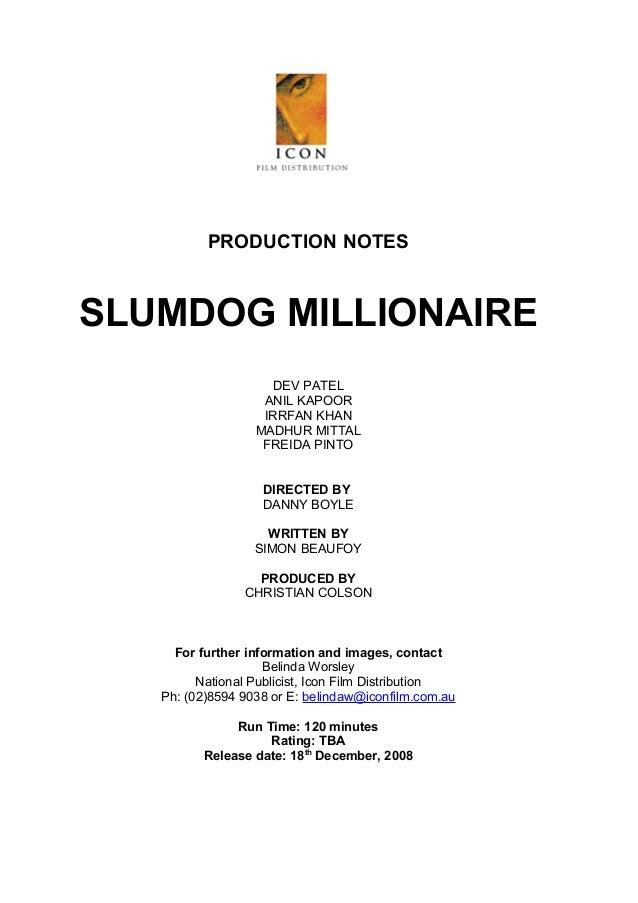 slumdog millionaire essay essay slumdog millionaire slumdog  slumdog millionaire analysis essay term paper academic writing slumdog millionaire analysis essay