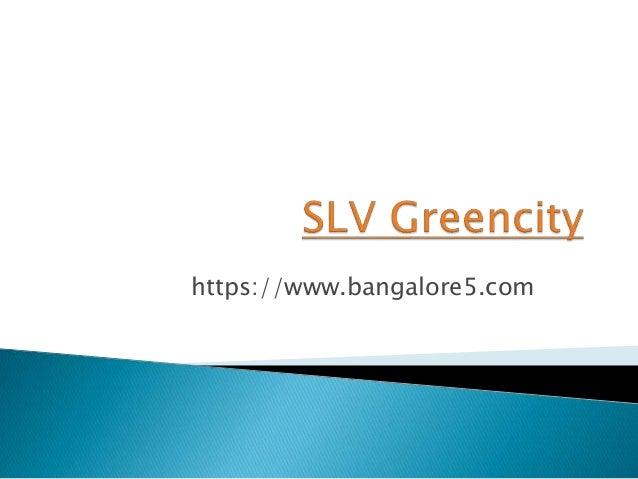 https://www.bangalore5.com