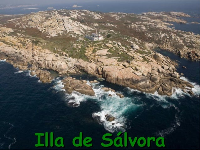 Illa de SálvoraIlla de Sálvora