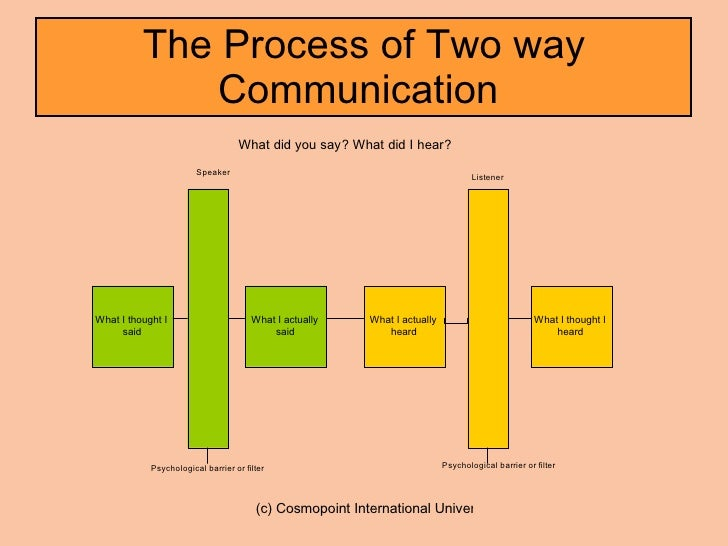language and communication an indication of mental process The role of language in intelligence  an easy mental task for you  this process went through many millions of cycles,.