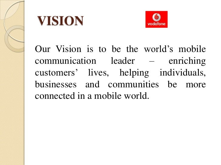 infosys vision mission statement Read this essay on personal vision and mission  mission statement vs vision statement every organization,  5 5infosys.