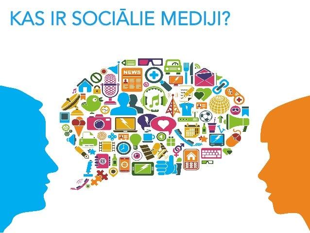 Sociālie mediji un to izmantojums sabiedriskajās attiecībās, reklāmā un mārketingā 2.0 Slide 3