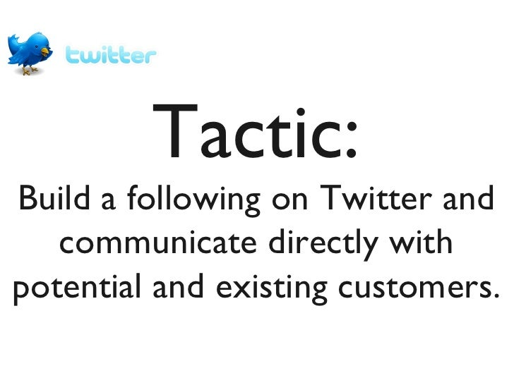 Social Media Marketing Strategy & Planning