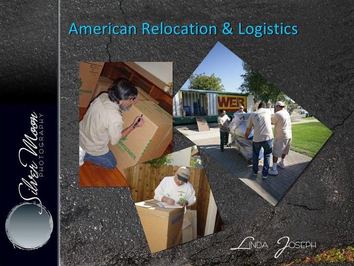 American Relocation & Logistics