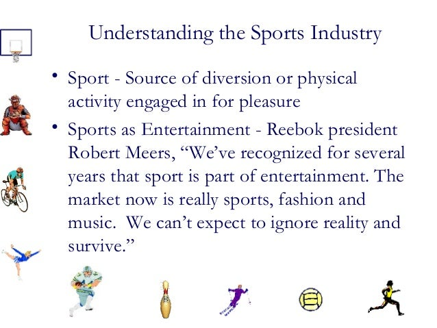 Sports Marketing : A new perspective ! Slide 2
