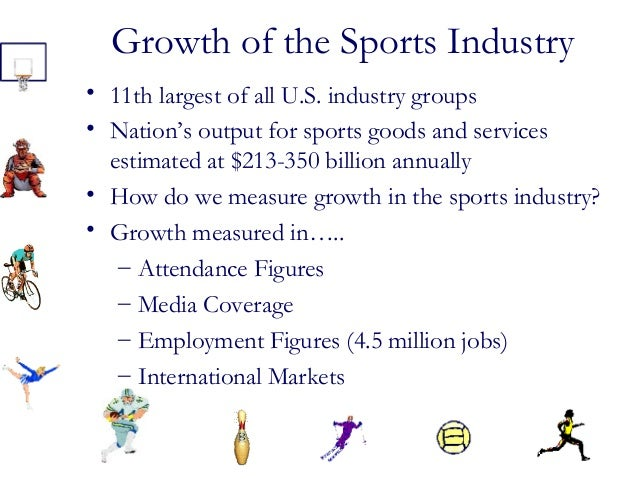 Sports Marketing : A new perspective ! Slide 3