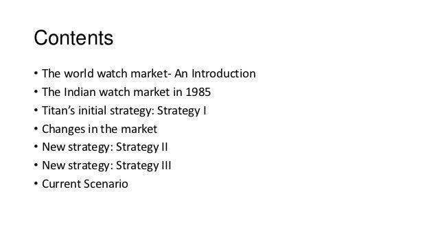 strategy of tissot analysis Case analysis: road of tissot's low-cost marketing tissot's strategy is road of tissot's low-cost marketing.