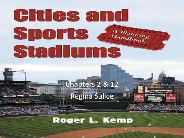 Chapters 2 & 12 Regina Salice