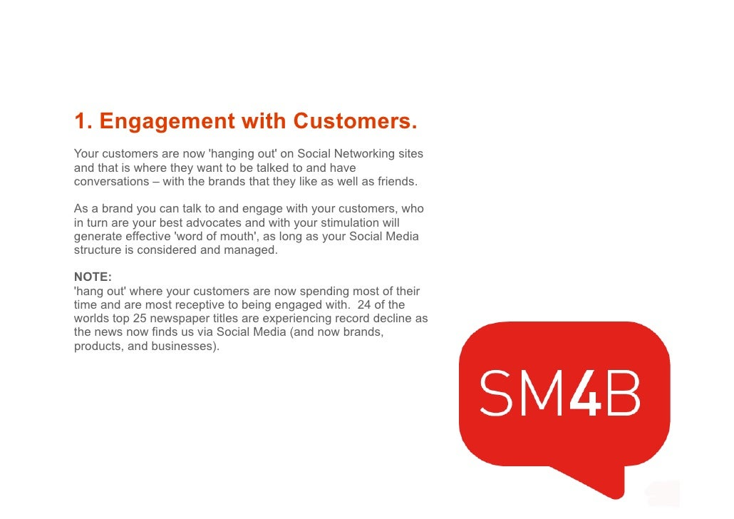 Social Media with SM4B