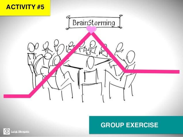Luigi Mengato ACTIVITY #5 GROUP EXERCISE