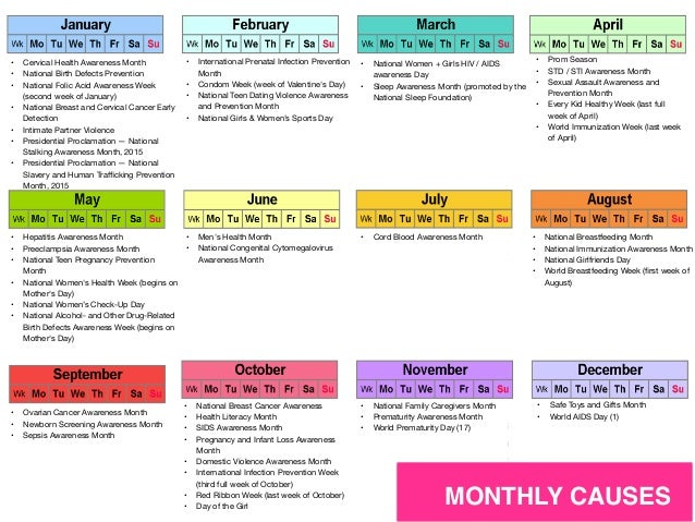 LINK 1 SUBJECT … TO EVERY MONTH