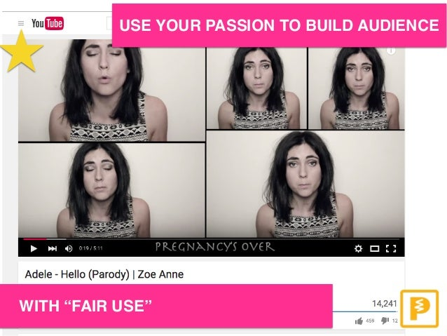 "Karissa Ann HOW TO BE ""HEARD"" ABOVE THE NOISE ACTIVITY #10"