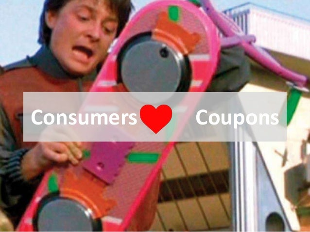 Consumers   Coupons