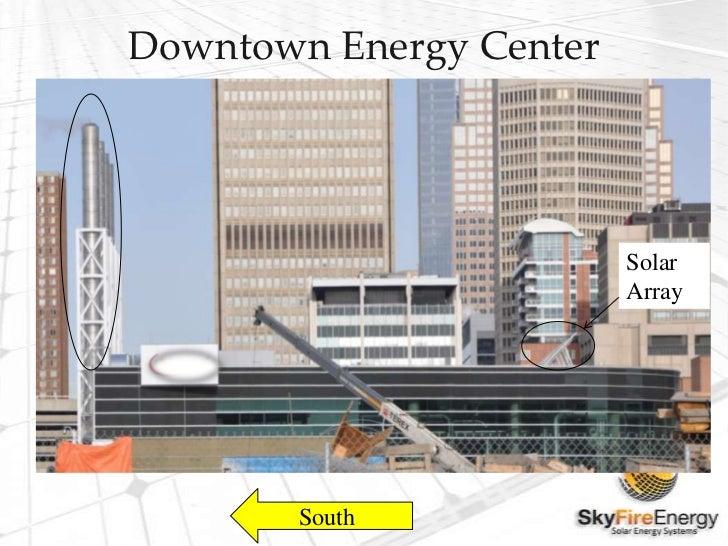 Small Scale Solar Energy