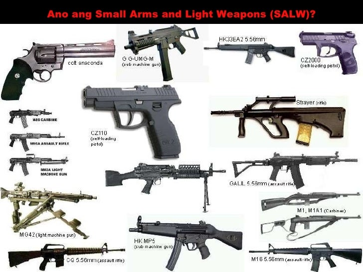 Image result for pics of small arms
