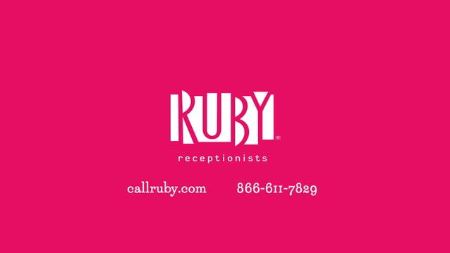 callruby.com 866-611-7829