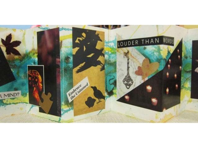 Small Books Unbound Workshop 2-8-15