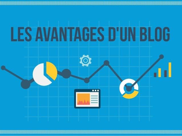 Pourquoi bloguer est incontournable pour votre PME Slide 3