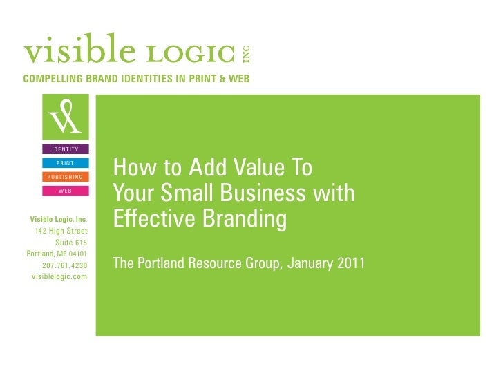 COMPELLING BRAND IDENTITIES IN PRINT & WEB             ID ENTITY           P R INT        P UBLISHING                     ...
