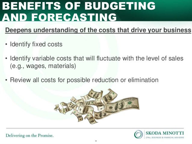 five benefits of budgeting to an organization Example, while most public and private organizations and businesses have 35 to  40  to personnel and benefits, the comparable number in public schools is, on   services each consume 5 percent of instruction-related expenses, followed by .