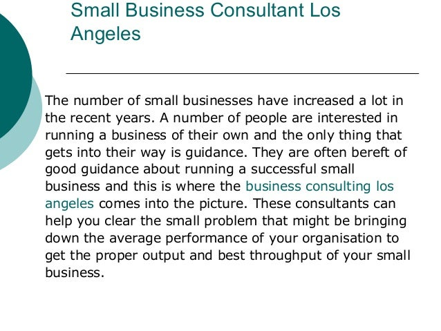 Dating consultant los angeles