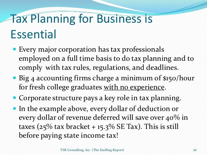 a guide to small business taxes