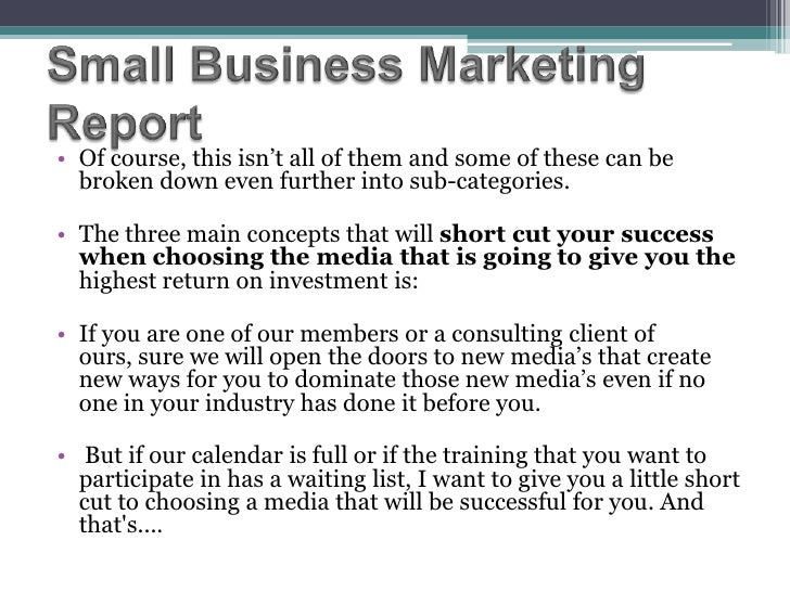Doc12411755 Sample Business Report Writing Doc12411755 – Short Report Example