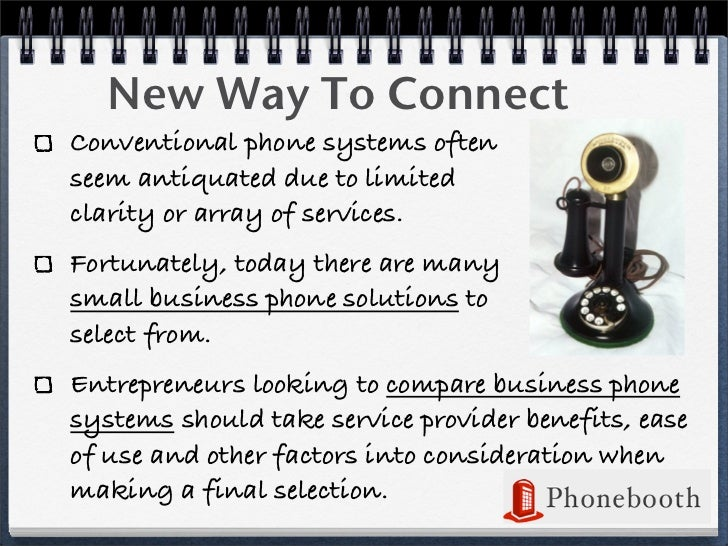Small business phone solutions the secrets to picking the best office…