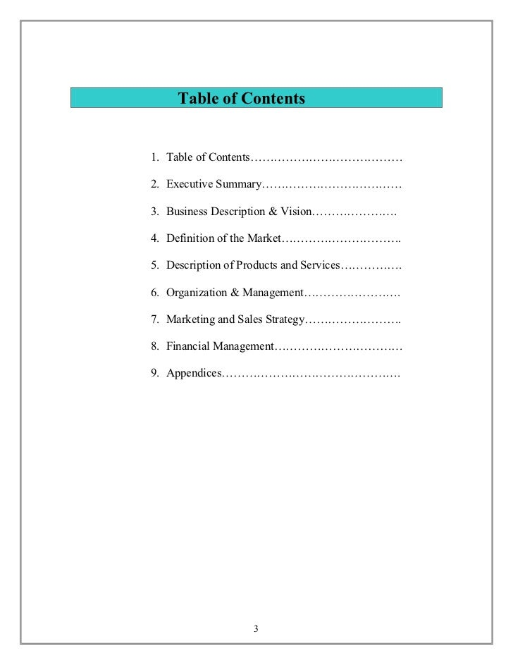 Small business plan templates acurnamedia small business plan templates flashek Images