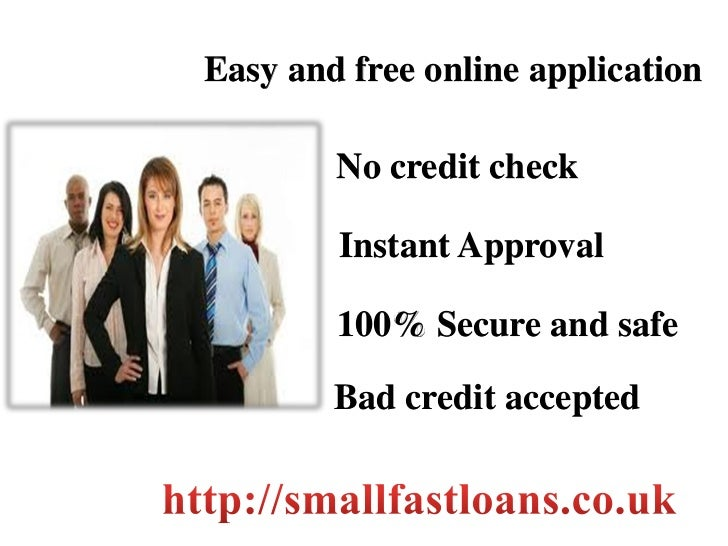 easy no credit check loans - 3