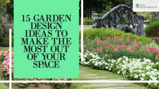 Small Garden Ideas On A Budget Uk