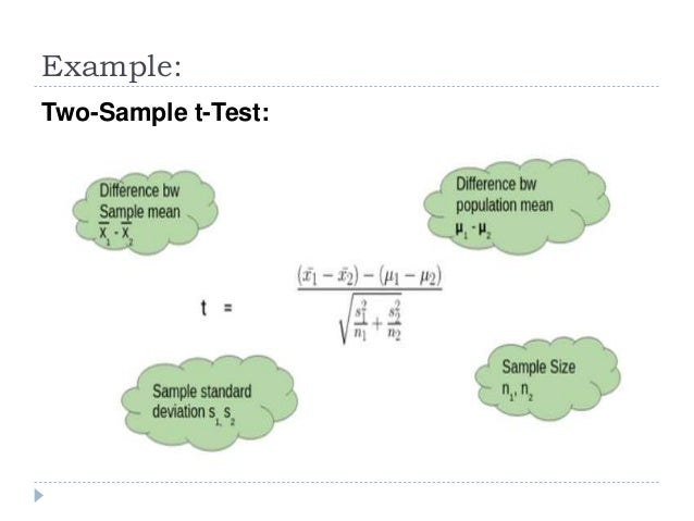 Example An experiment is conducted to determine whether intensive tutoring is more effective than paced tutoring. Two rand...
